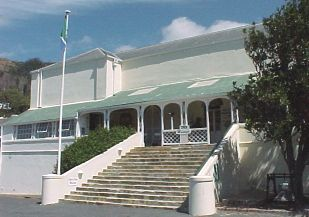 Friends of Simon's Town Museum