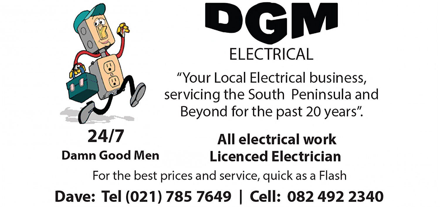 DGM Electrical