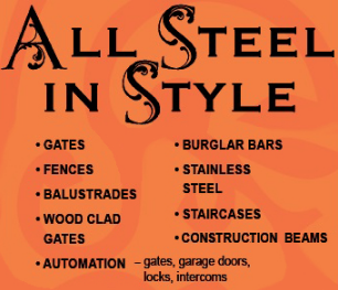All Steel in Style