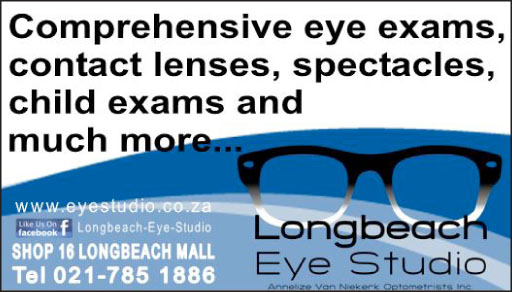 Longbeach Eye Studio
