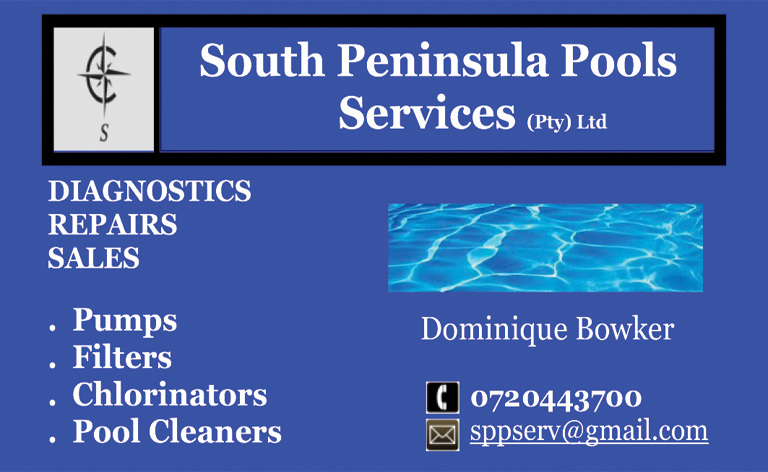 South Peninsula Pools Services