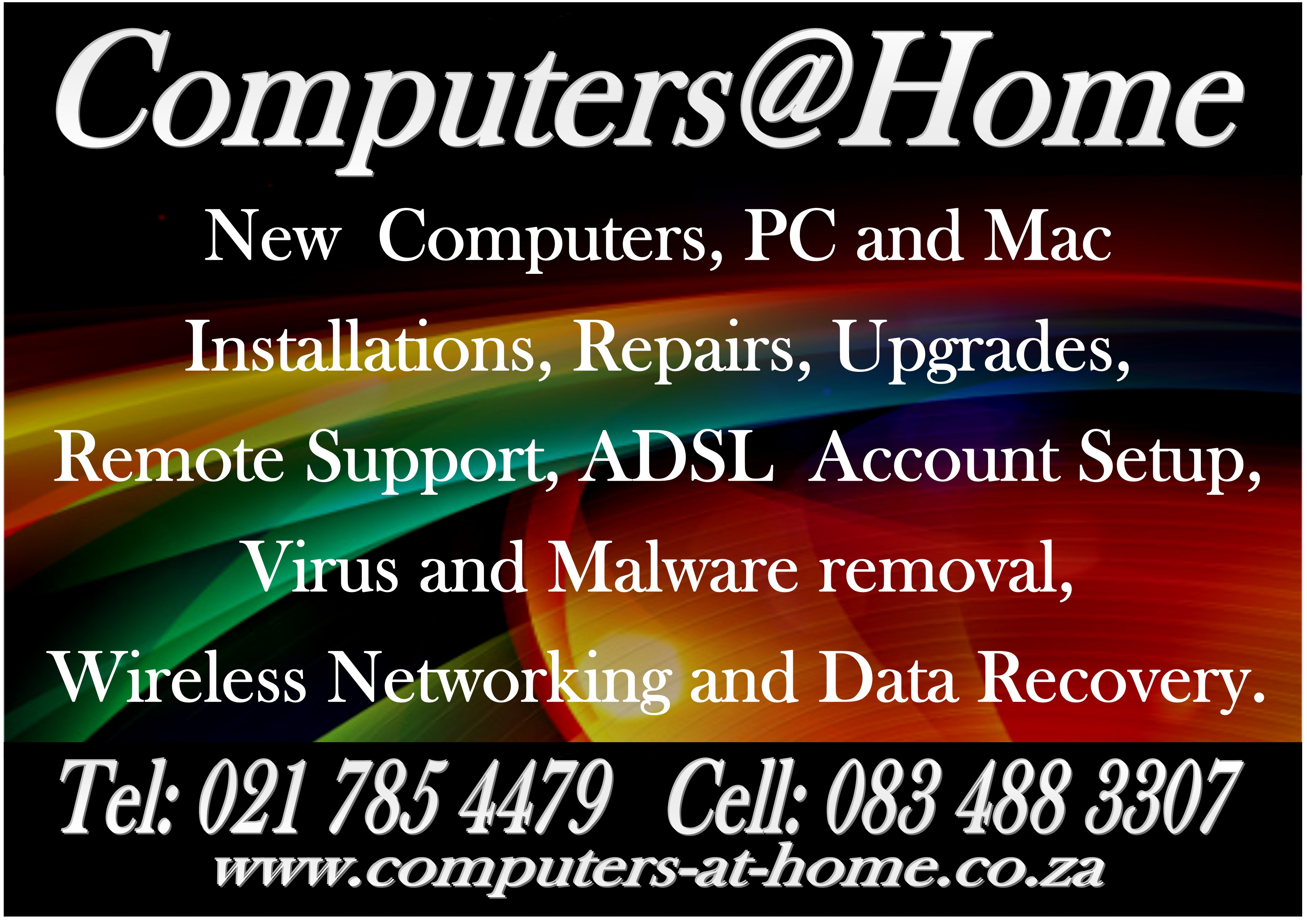 Computers @ Home
