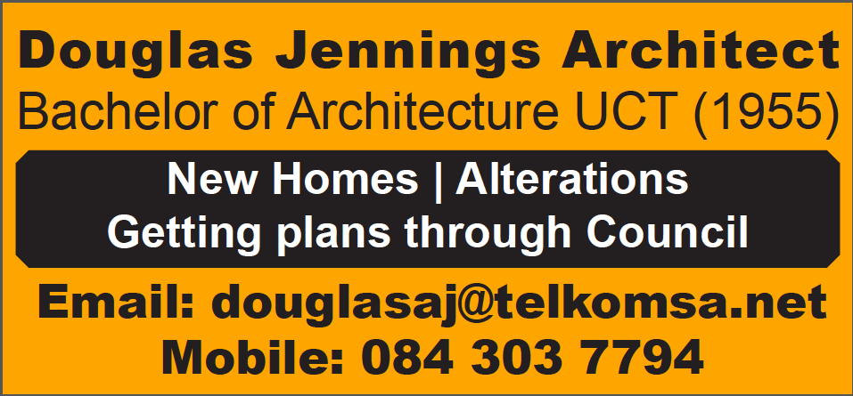 Doug Jennings Architect