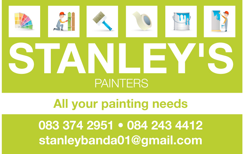 Stanley's Paint Services