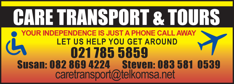 Care Transport & Tours