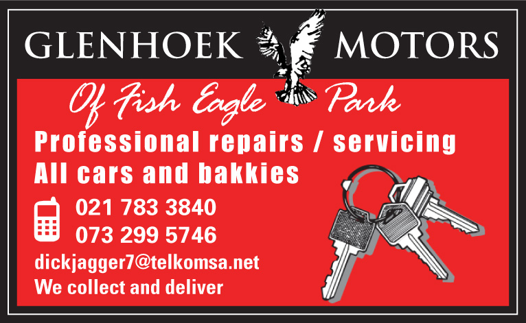 Glenhoek Motors