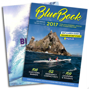 Click here to view the annual Blue Book Advertising Rates