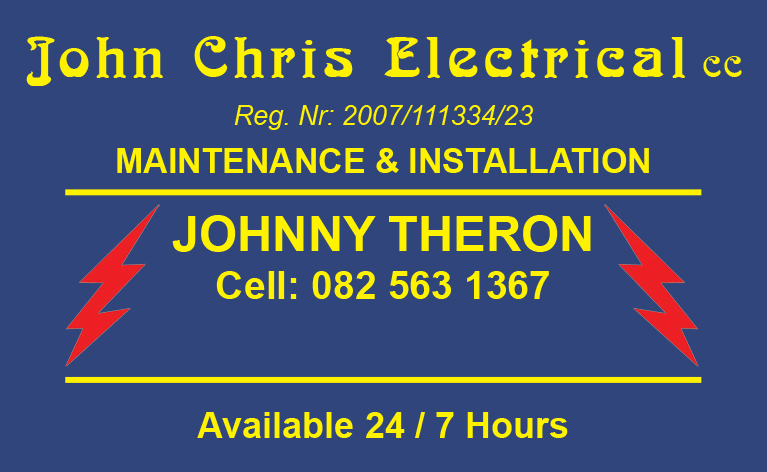 John Chris Electrical