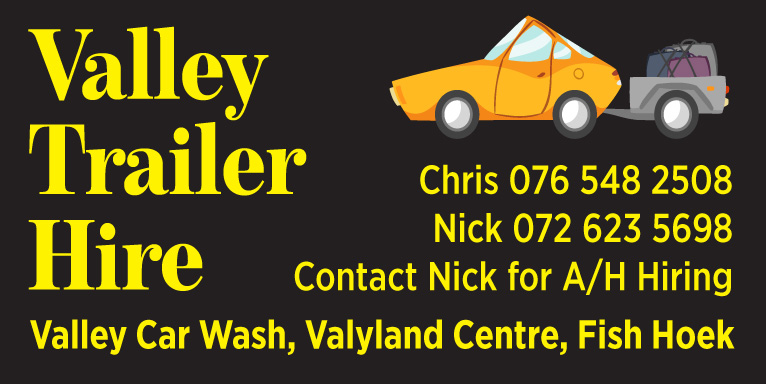 Valley Trailer Hire