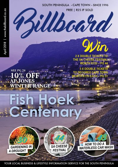Fish Hoek Centenary: Celebrating 100 Years