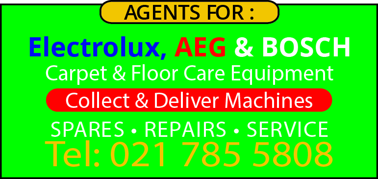 False Bay Appliance & Lawnmower Repairs