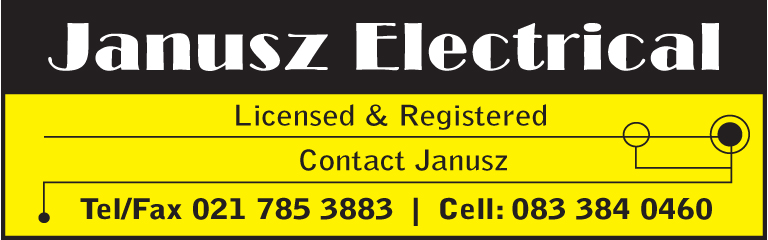 Janusz Electrical