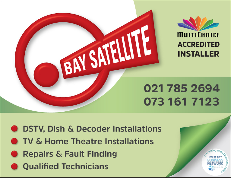 Bay Satellite