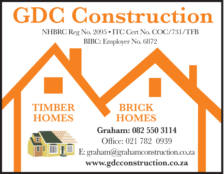 GDC Timber Homes