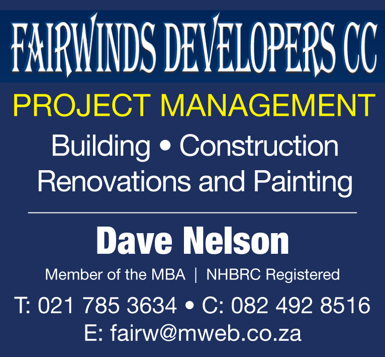Fairwinds Developers