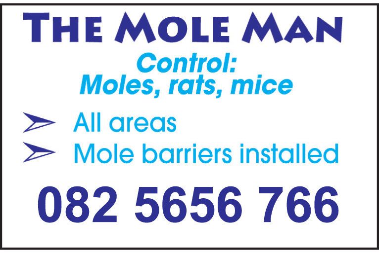 The Mole Man