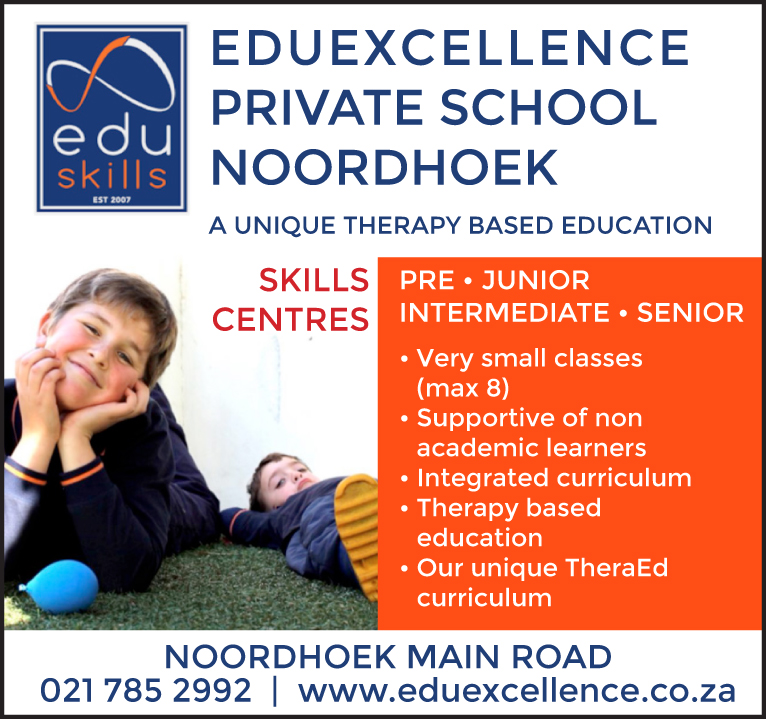 EduExcellence Private School Noordhoek