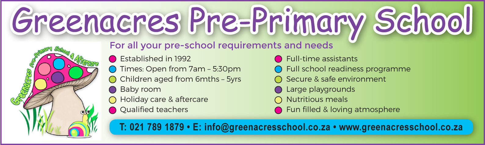 Greenacres Pre-Primary School