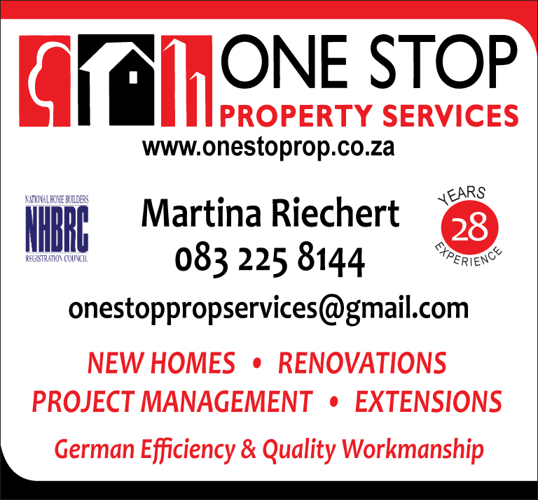 One Stop Property Services