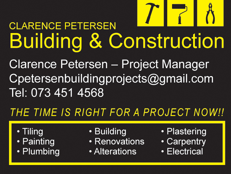 Clarence Petersen Building & Construction