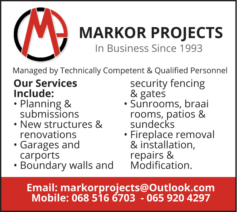 Markor Projects