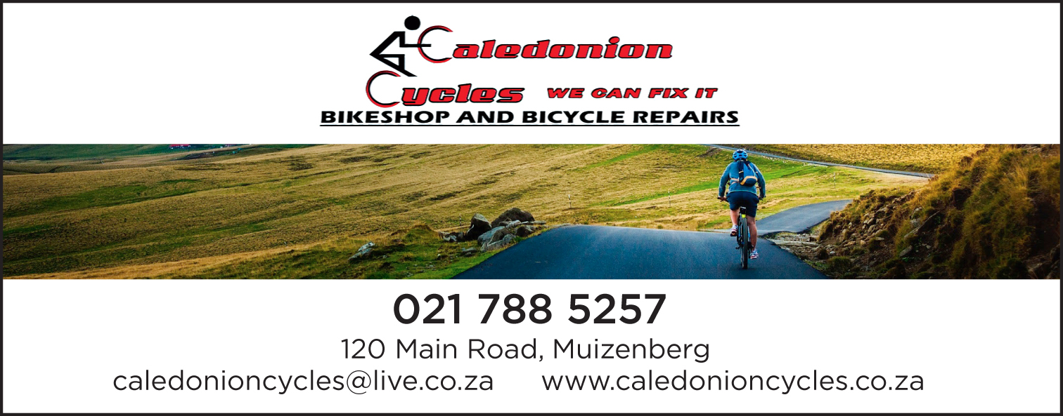 Caledonion Cycles