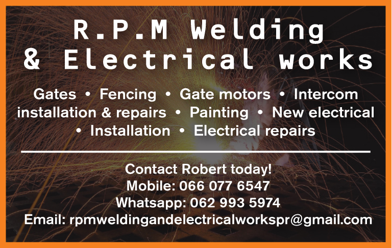 RPM Welding & Electrical Works