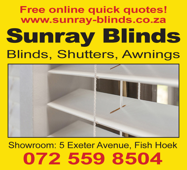 Sunray Blinds