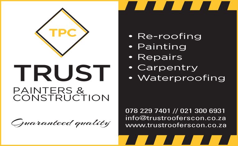 Trust Painters and Construction