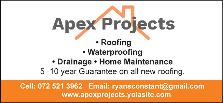 Apex Projects