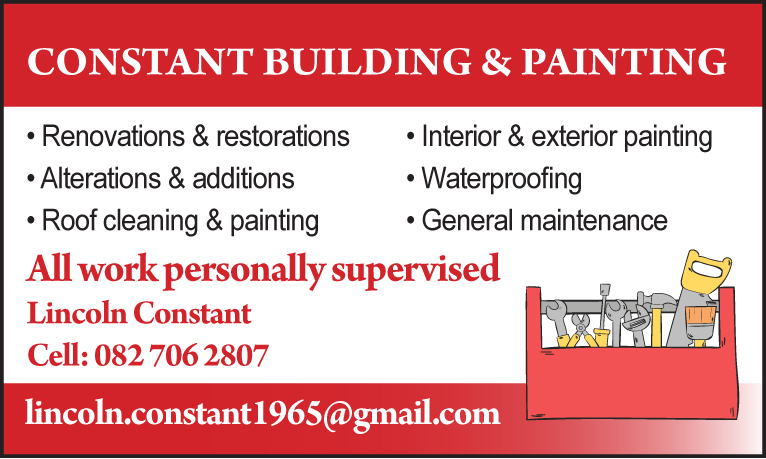 Constant Building & Painting