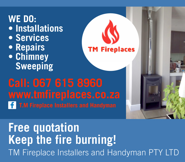 TM Fireplace Installers