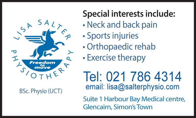 Lisa Salter Physiotherapy